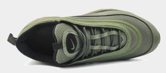 Nike Air Max 97 хаки